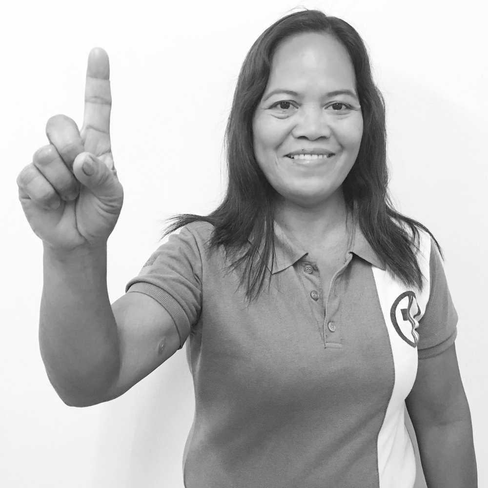 """Mrs. Teresa """"Inday"""" L. Añabieza Inabanga Department of Land Assessment and Taxation / IDAST Inday Teresa is an advocate of a good and proper education. As an awardee of being the Most Outstanding Parents, she knows the importance of a good foundation for a bright future. Inday Teresa is shy, humble and yet inside of her is a good heart - one that is always ready to lend a help. Inday Teresa, as the head of the land assessment and taxation department, is responsible for the appraisal and assessment of real properties like identification, registration, survey and verification."""