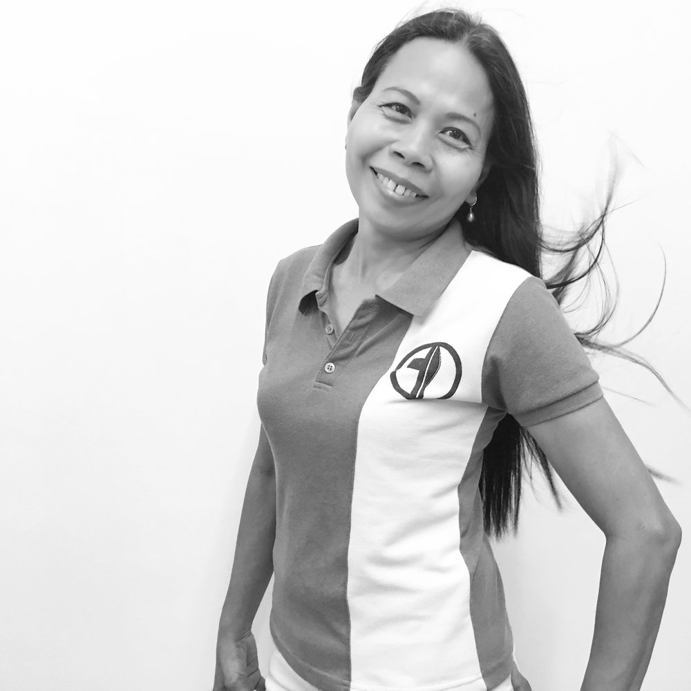 Engr. Ma. Nila C. Gatab Inabanga Department of Engineering and Public Works / IDEPW Strong and friendly person, this is how Engr. Nila's friends describe her. She is a certified public servant who is an advocate of helping the people of her town. A proud mother of five loving children. Badminton and table tennis are the sports she enjoy in her past time. Engr. Nila is in charge in the administration, coordination and supervision of all infrastructures and public works of the Local Government Unit.