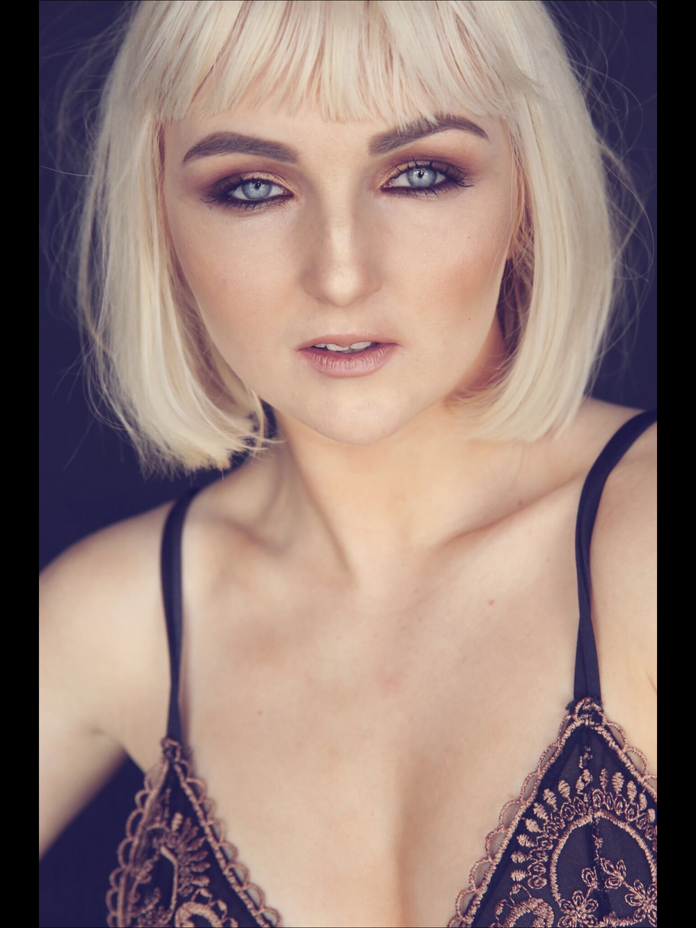 Natalie Mowat