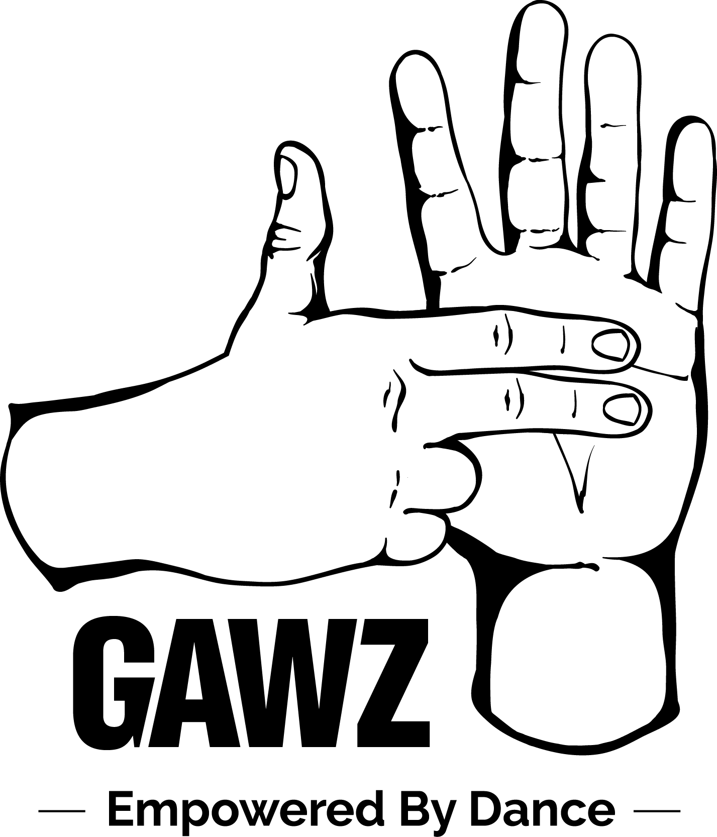 Gawz: A London Dance Agency|Empowered By Dance