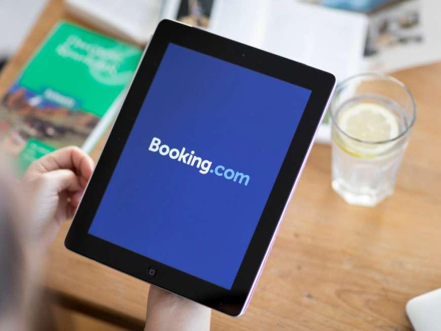Booking.com leadership and culture workshops. David 2018.