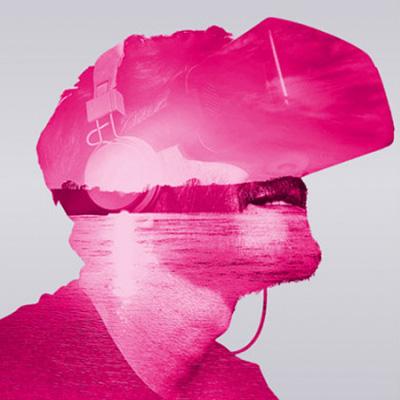Telekom arward winning VR Project. Robin 2016.