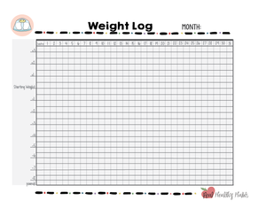 use your scale real healthy habits personalized weight loss