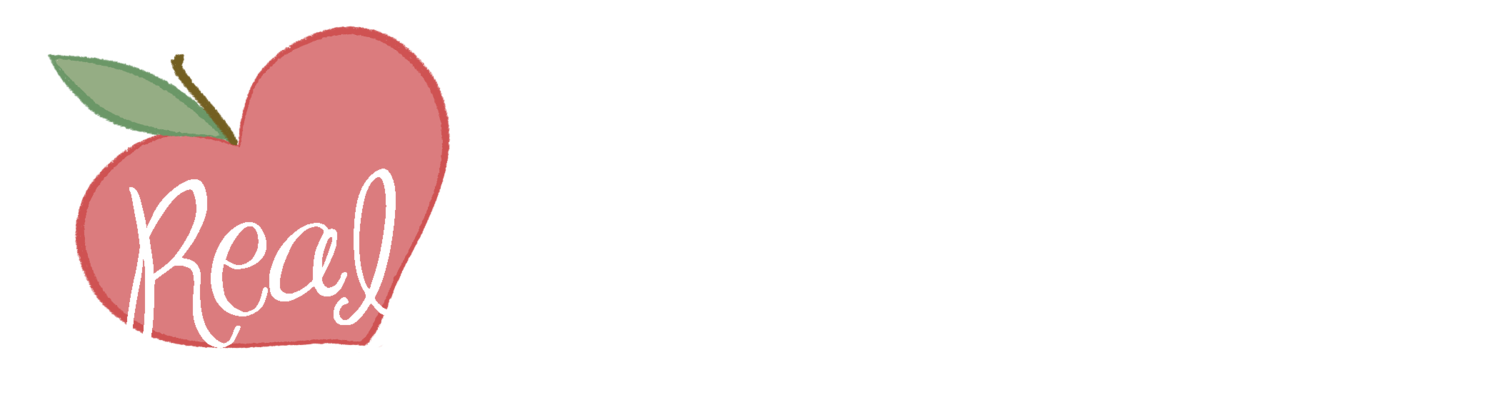 Real Healthy Habits | Personalized Health, Nutrition, & Weight Loss Coaching | A Habit-Based Approach