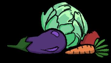 Veggies -