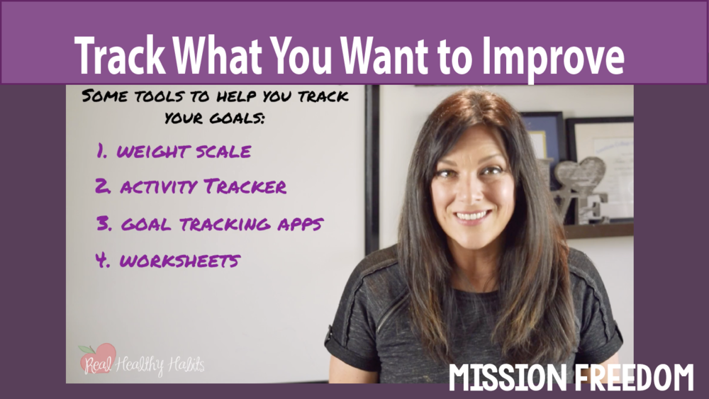 Teachable Track What You Want to Improve.png