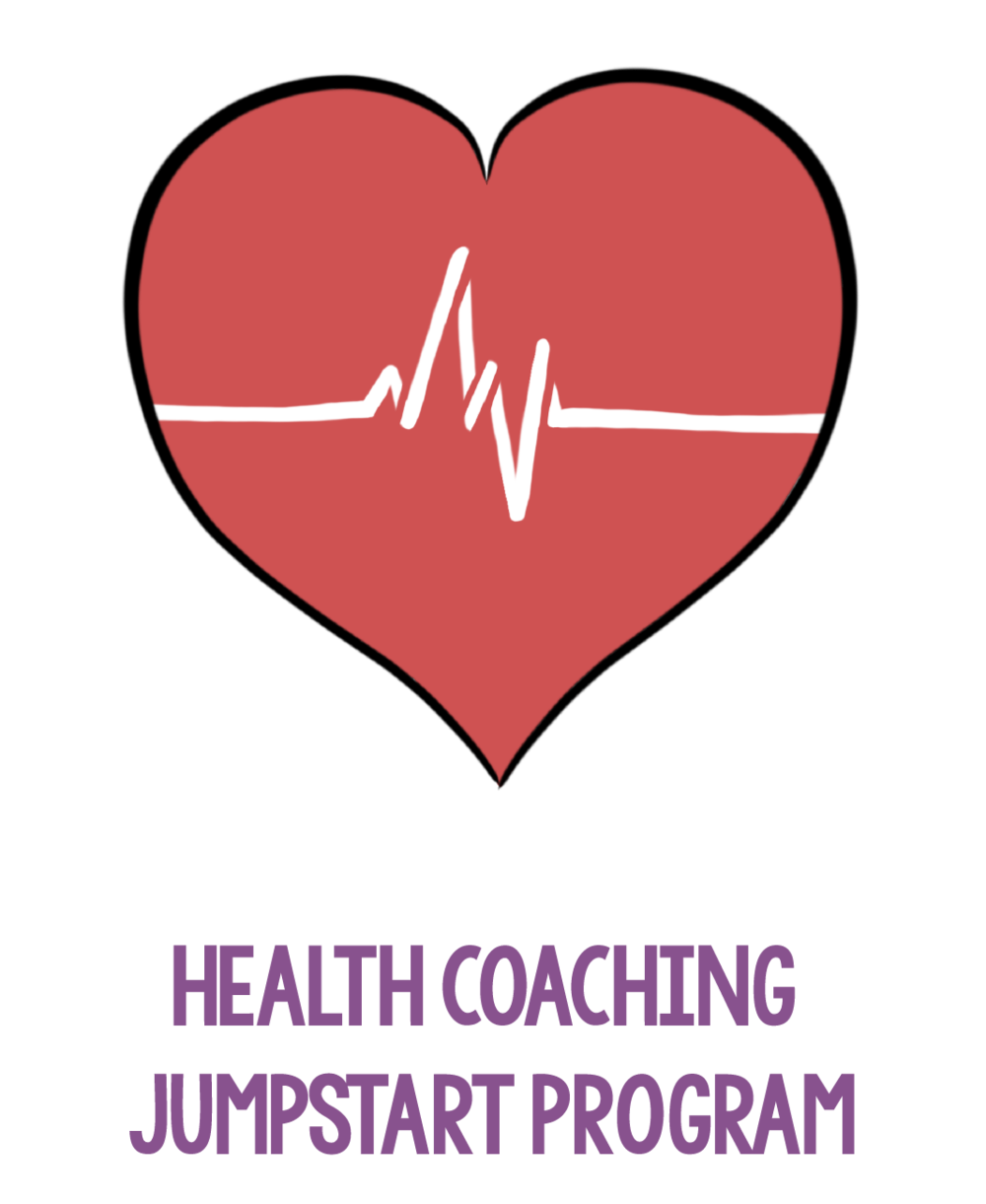 HEALTH COACHING JUMPSTART PROGRAM FOR REAL HEALTHY HABITS