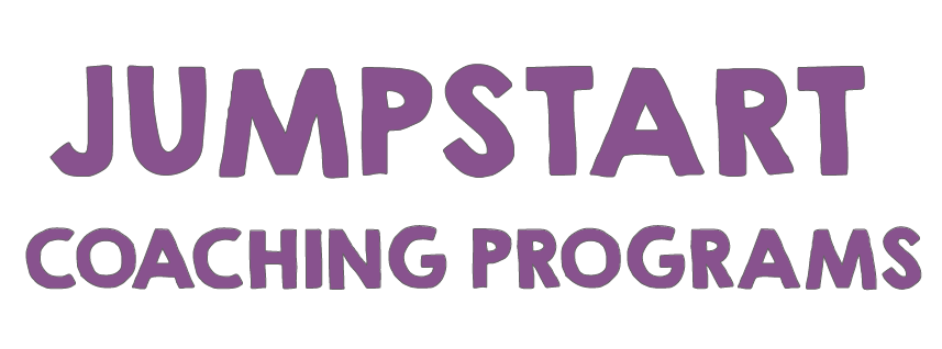 JUMPSTART COACHING PROGRAMS FOR HEALTH AND WEIGHT LOSS FOR REAL HEALTHY HABITS
