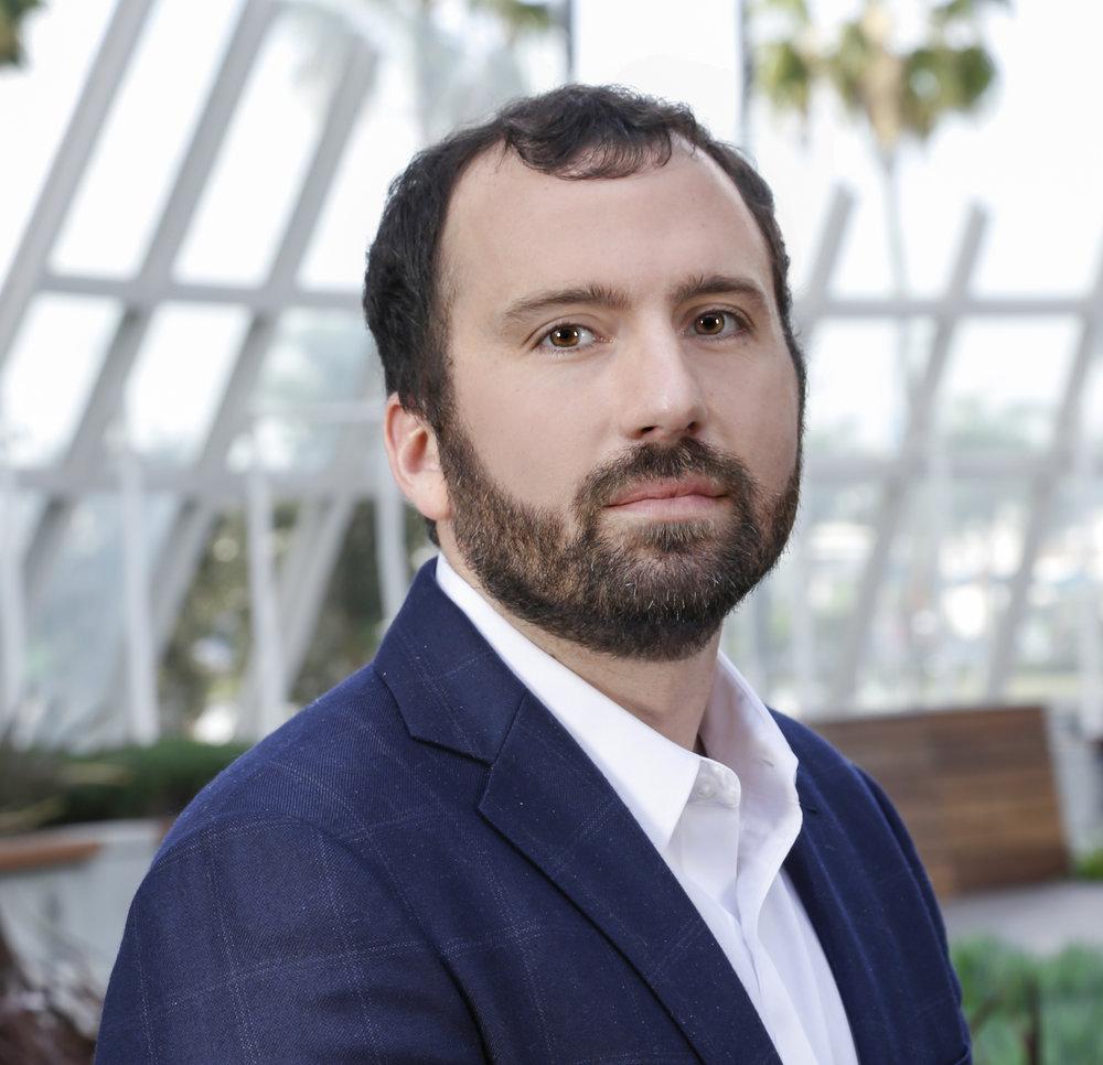 Chris LoRusso VP, Publisher Solutions Nativo