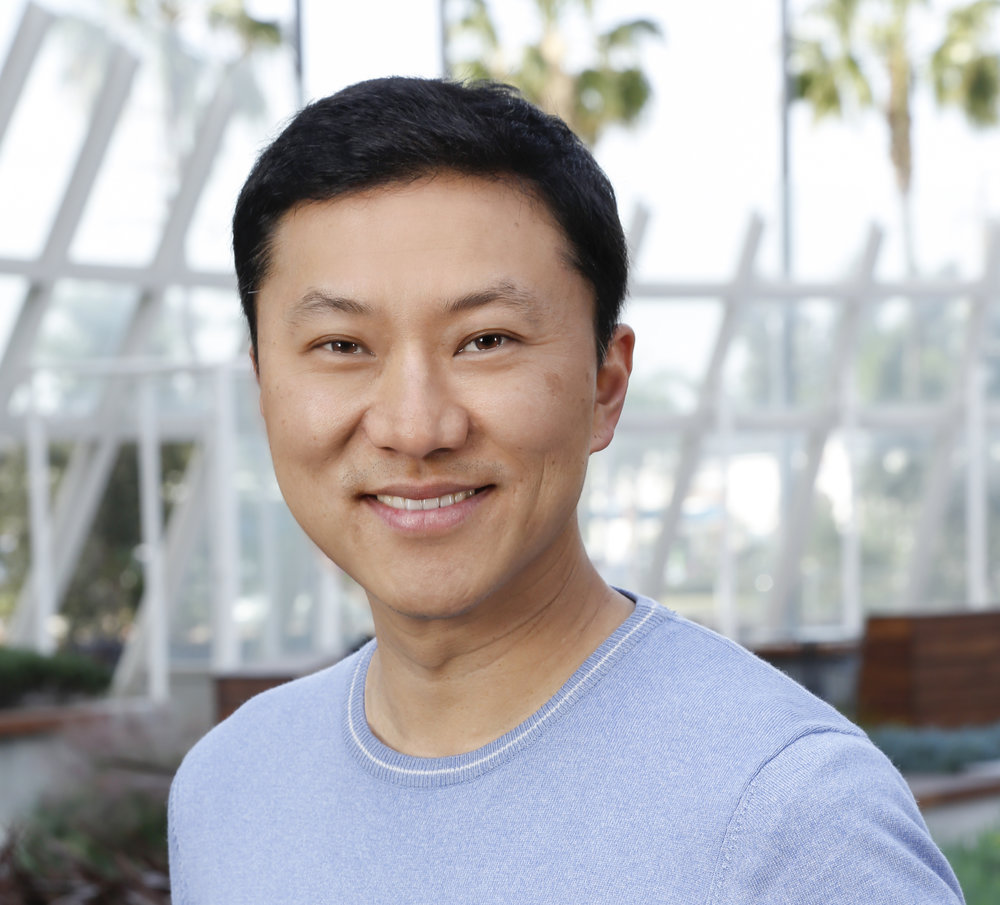 Justin Choi Founder & CEO Nativo