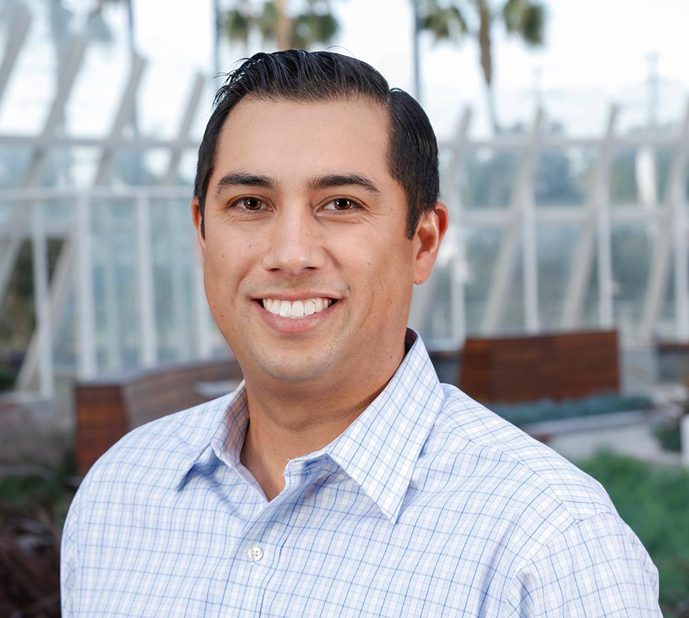 Casey Wuestefeld VP, Campaign Operations Nativo