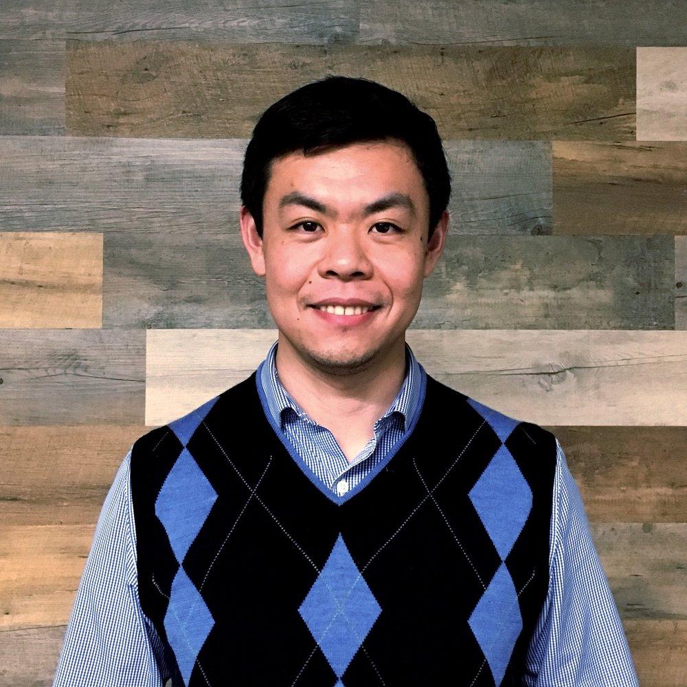Chao Liao Senior Director of Brand Strategy Nativo