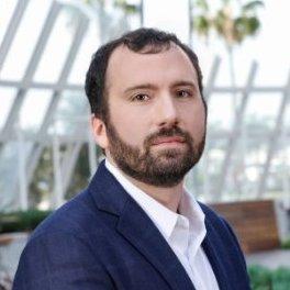 Chris LoRusso SVP, Publisher Solutions Nativo