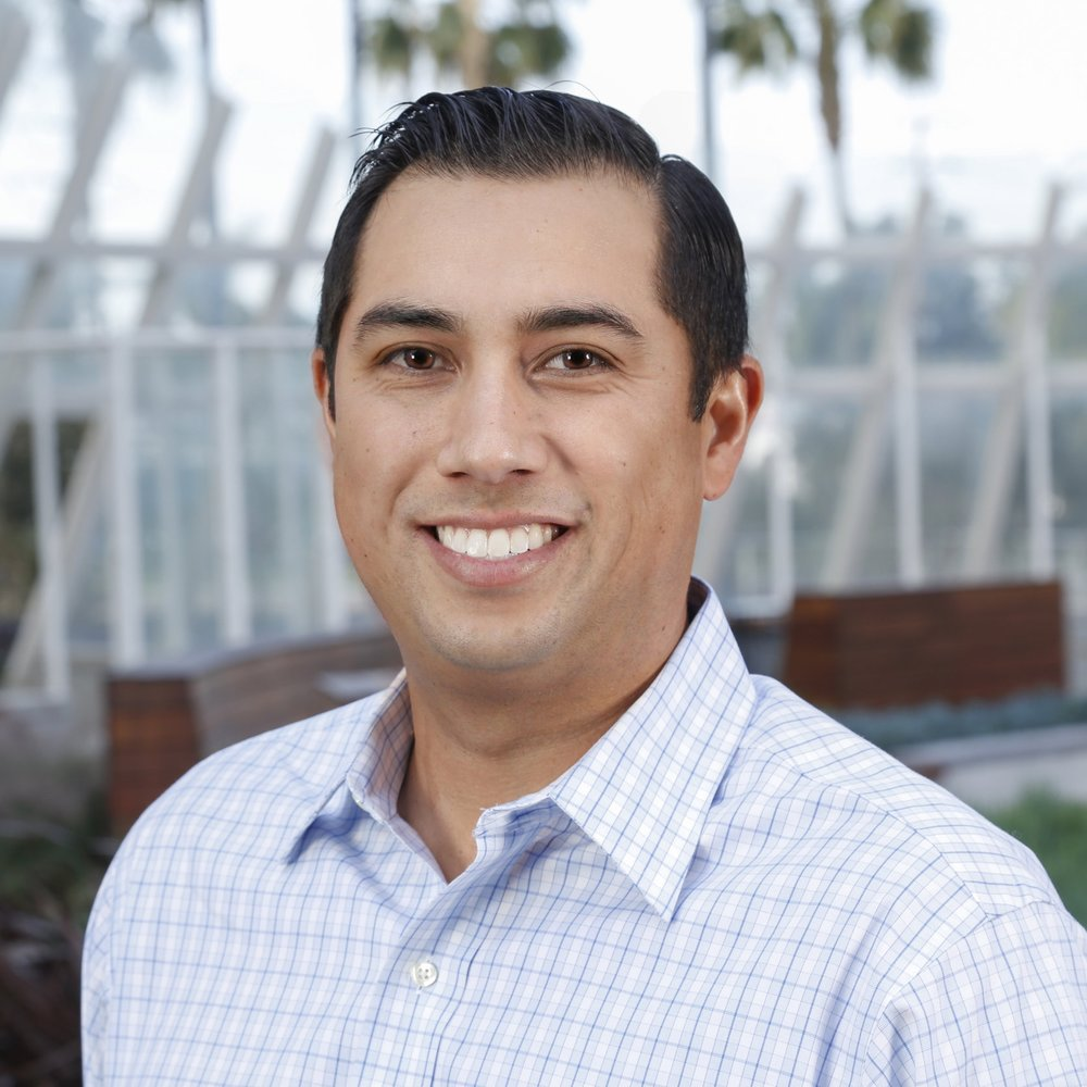 Casey Wuestefeld  VP of Platform Operations
