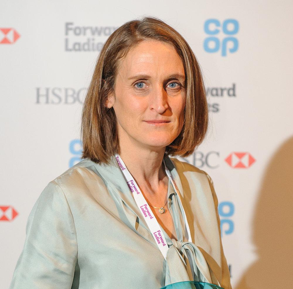 Emma McGuigan, Accenture