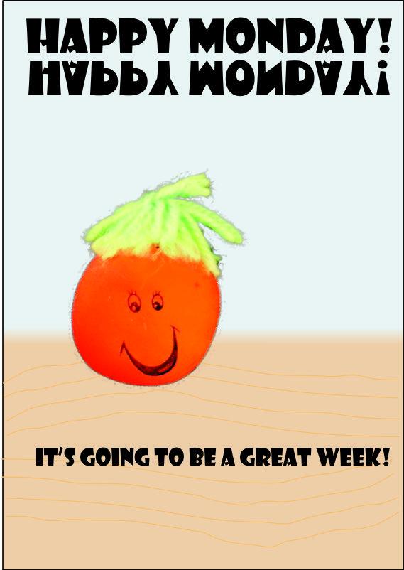 Happy Mondays met onze tips voor een gezonde start van de week!