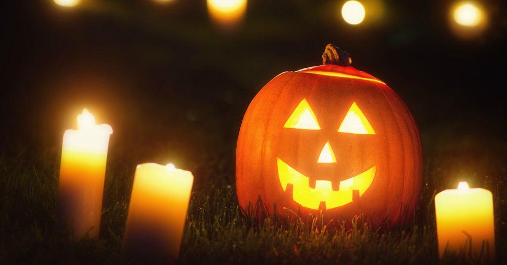 Maak jij ook echte Halloween-pompoenen dit jaar?