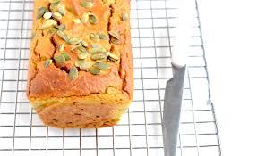 Pompoencake recept - Uit Pauline's Keuken