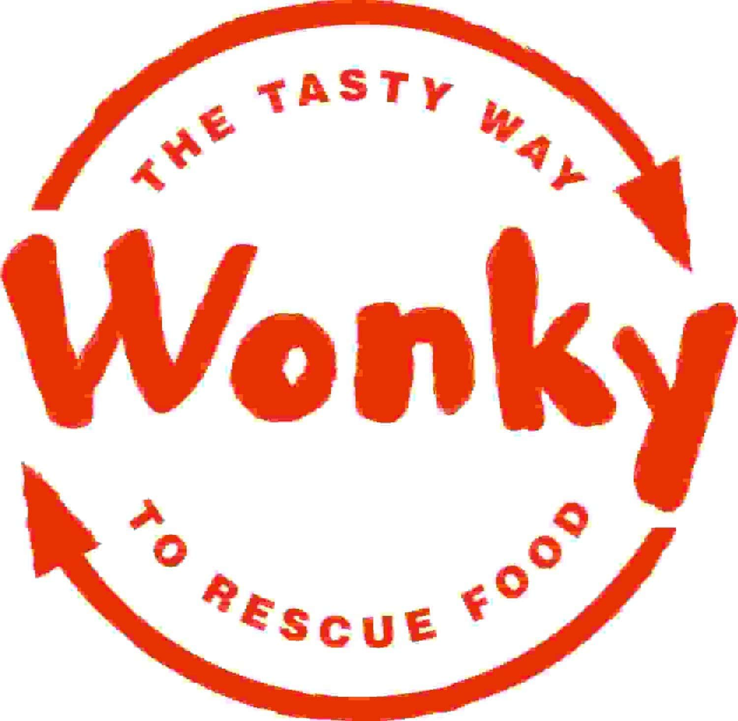 Wonky - delicious healthy snacks full of rescued vegetables