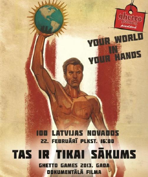 Filmas plakāts