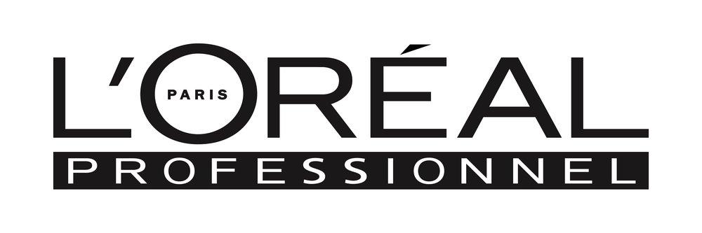 L'Oréal Professionnel logo