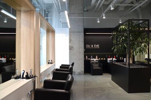 Oli & Eve - Maison de coiffure
