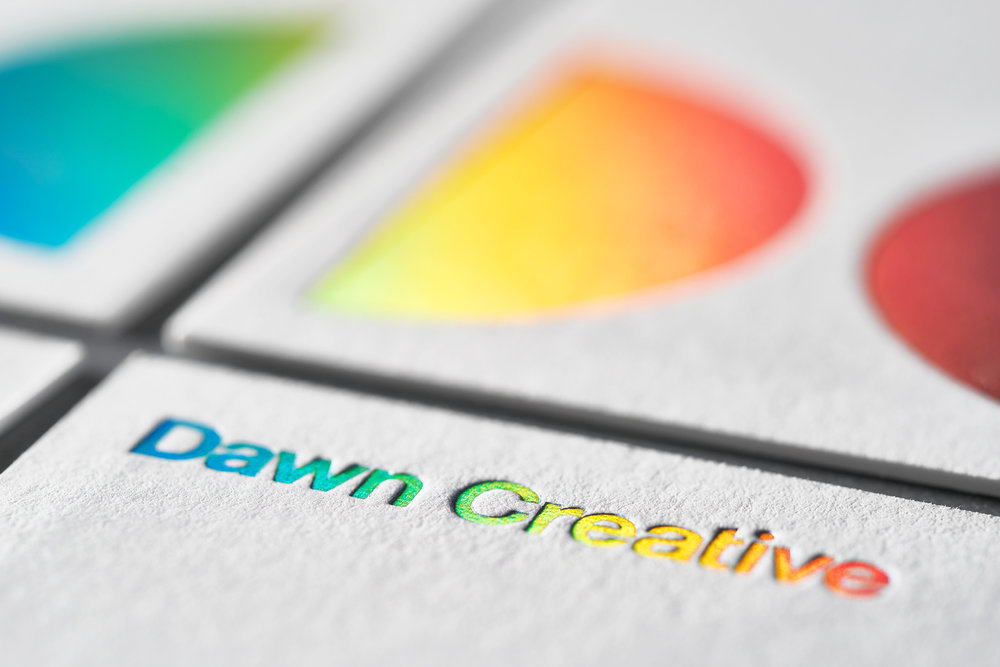 Dawn Business Cards Closeup 4.jpg