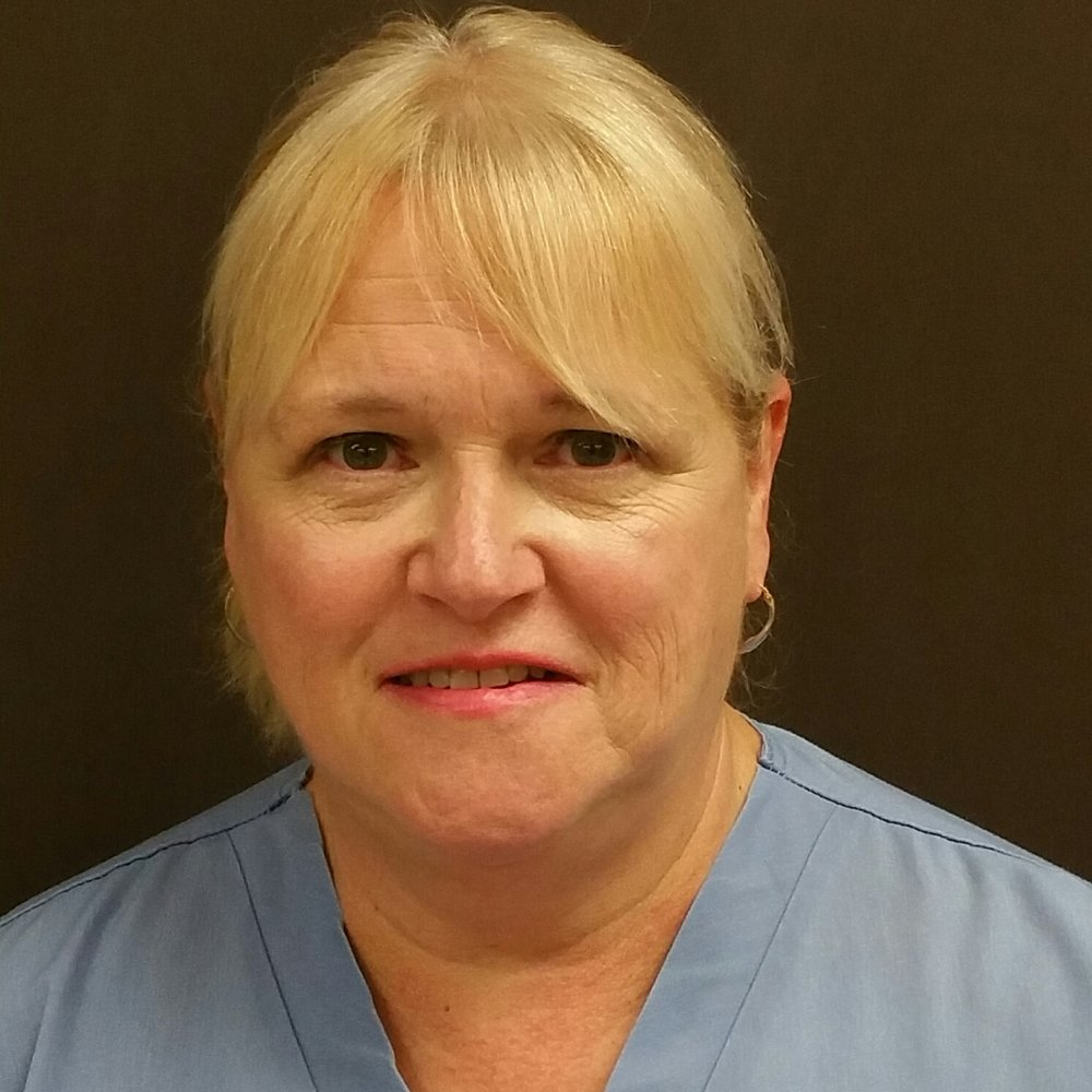 Helen Hvorcik - Dental Assistant