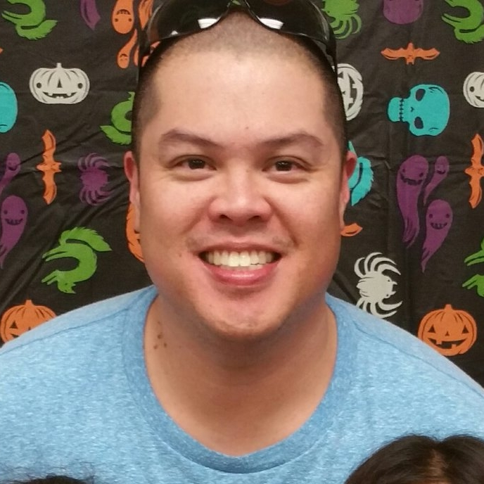 Andrew Flores - Manager & EFDA