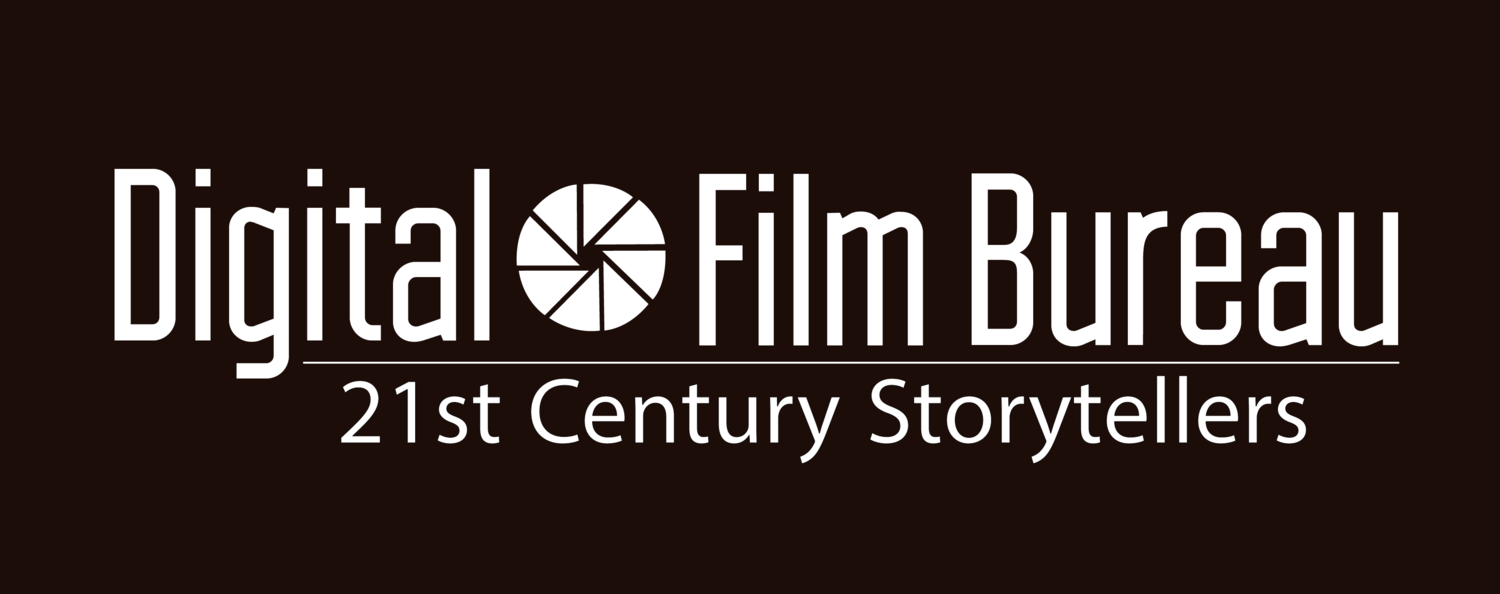 Film Maker & Digital Marketing | Digital Film Bureau