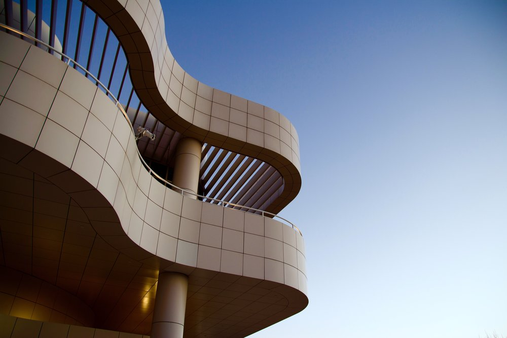 Art Muse Los Angeles Getty