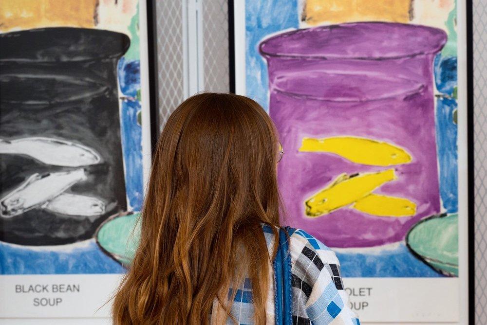 Art Muse Los Angeles Gemini GEL 1