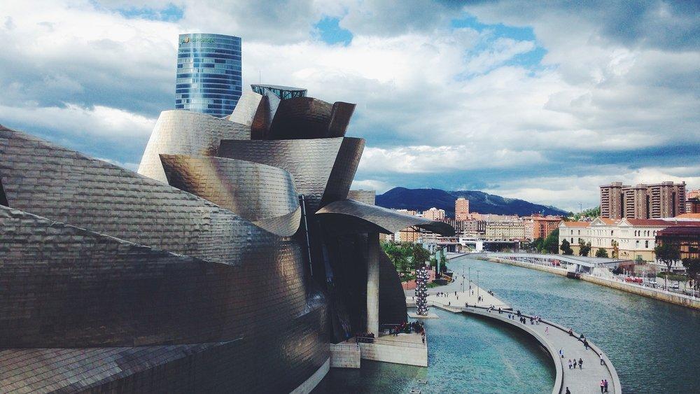 Art Muse Los Angeles Spain Madrid Barcelona Granada Malaga Travel Excursion