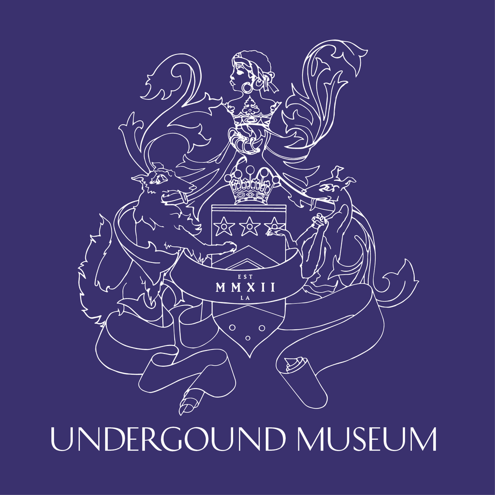 The Underground Museum Art Muse