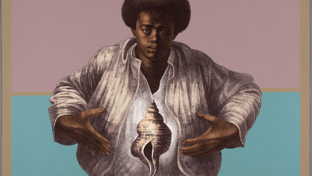 Charles White Art Muse Los Angeles
