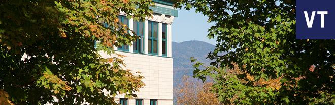 Northern Vermont University – Lyndon
