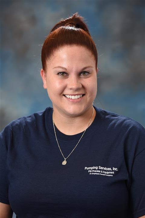 Jackie Giardino   Shop Repair Coordinator