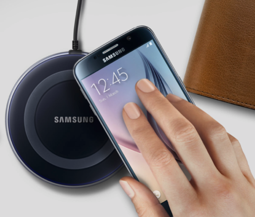 SAMSUNG FAST CHARGING STAND -