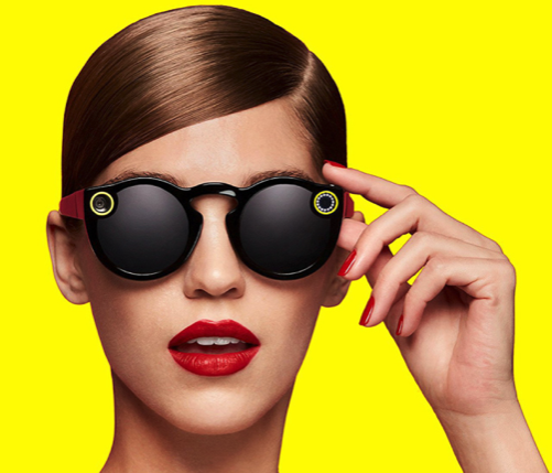 Snapchat Spectacle -