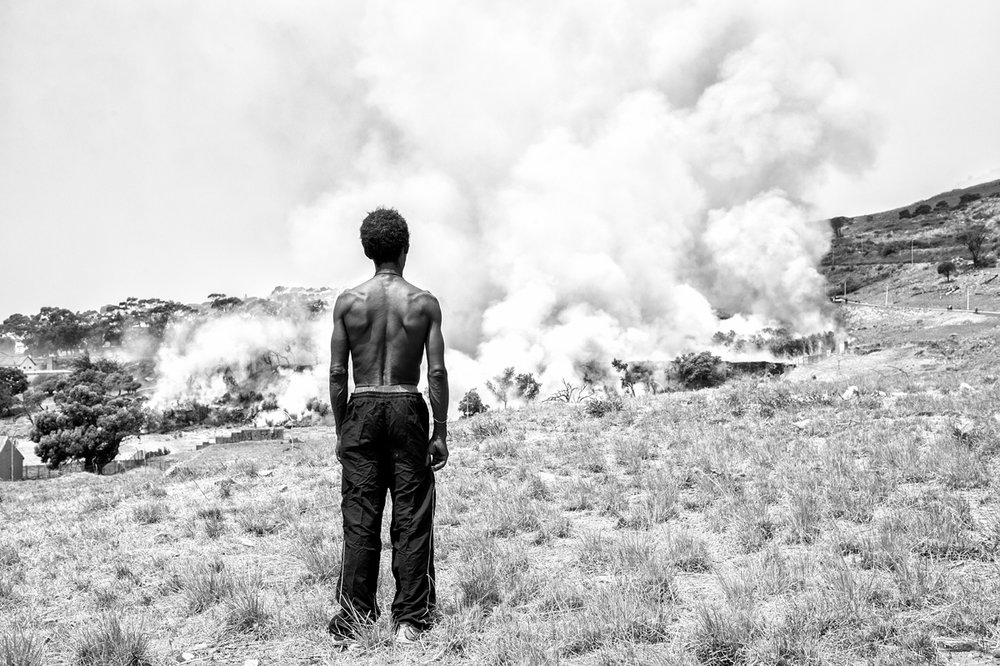 Untitled, from the series Cape Town. ©Jansen van Staden