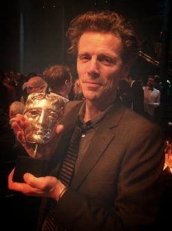 """Ten Pieces Secondary"" won at Children's BAFTAs 2016"