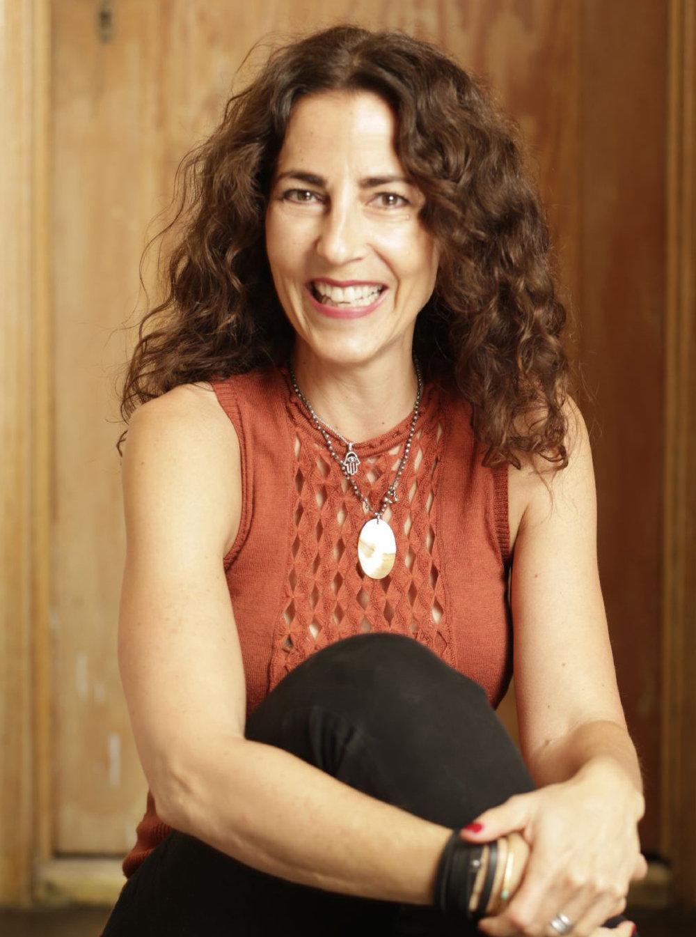 Carla Alpert