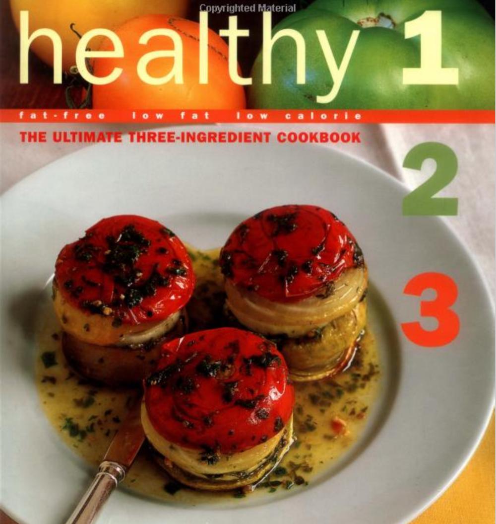 Healthy 1-2-3