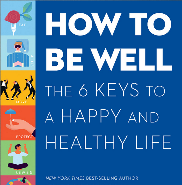 How to Be Well:  Dr. Frank Lipman
