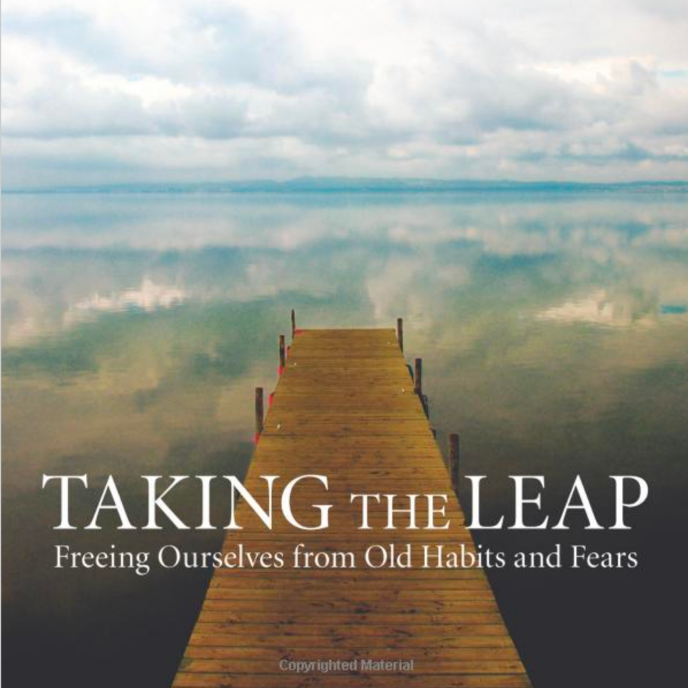 Taking the Leap:  Pema Chodron