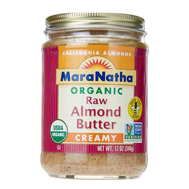 MaraNatha Org Almond Butter