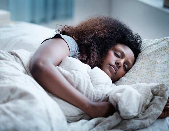 Sleep Hygiene for
