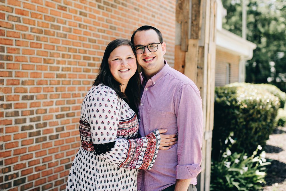associate pastor:Jonny day - I have been married to my sweet wife, Kerri, for almost 3 years and we are excited to currently be in the adoption process. I grew up in Woodstock, Ga under the leadership of our head pastor, Dr. Johnny Hunt.  In 2014 God blessed me with the opportunity to serve as one of Pastor Johnny's two mentees for that entire year. I am also working to complete my Advanced Masters of Divinity at South Eastern Baptist Theological Seminary. The Lord has blessed us with immeasurable more than we could ever imagine and we live to serve Him in all we do.