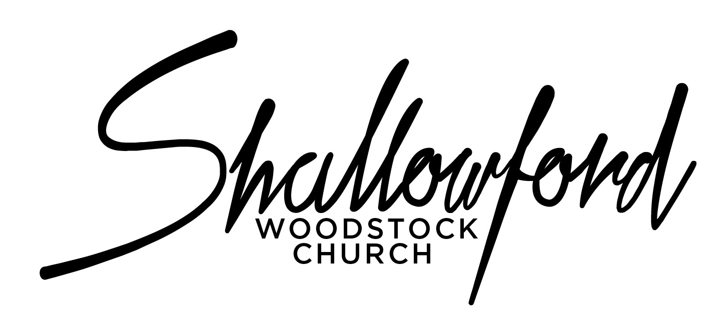 Woodstock Church Shallowford