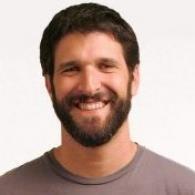 Tony Lillios